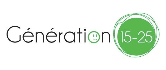 Generation 15-25